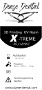Duese 3D X-treme 500ml